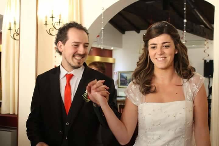 Elena e Christian