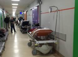 Emergenza pronto soccorso gennaio 2015