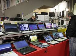 Expo Elettronica a MalpensaFiere