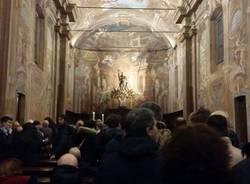 Falò di Sant'Antonio, le foto dei lettori