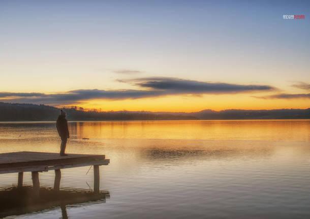Promosso con lode laccordo quadro per risanare il lago di varese