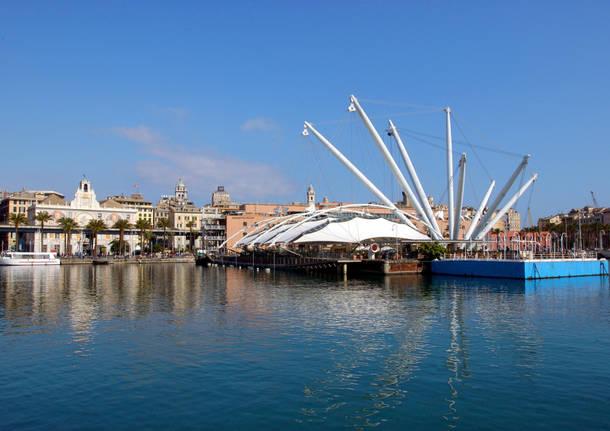Genova per noi...