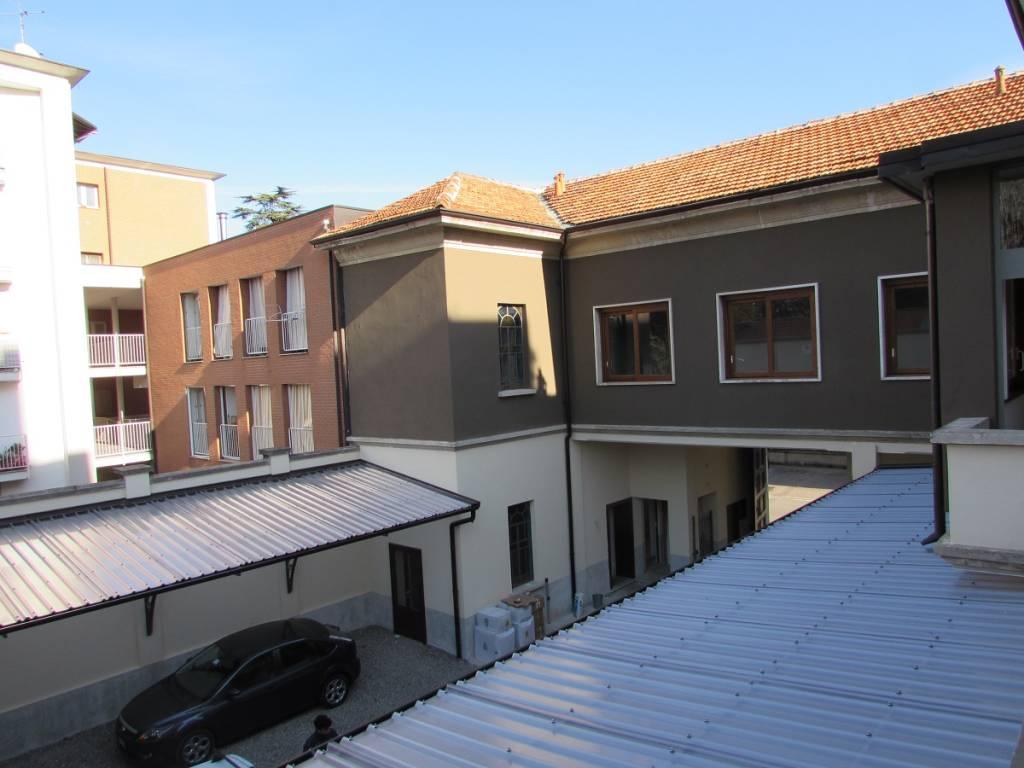 Inaugurazione Casa di Francesco a Gallarate