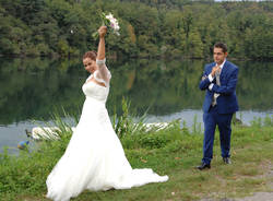 Jessica e Riccardo