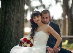 Manuela e Davide