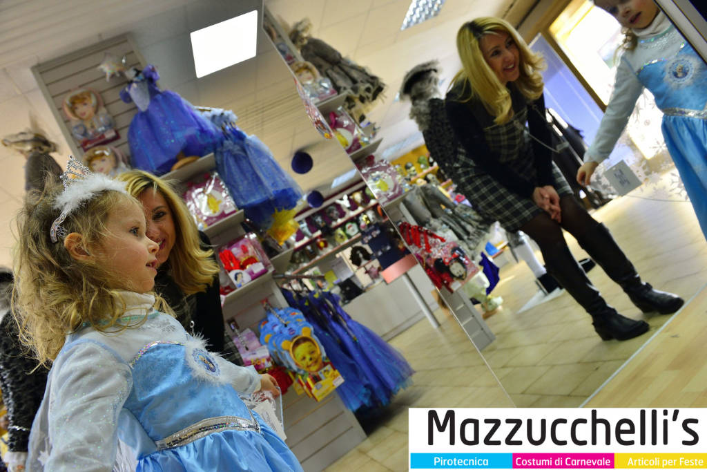 Mazzucchelli's Costumi