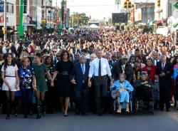 Obama nel 2015