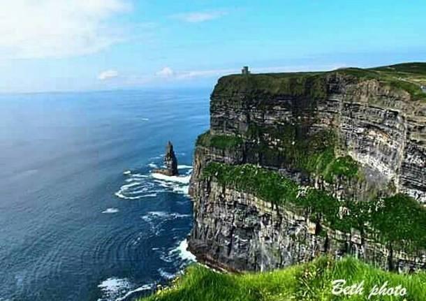paesaggi d'irlanda
