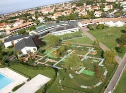 parco inclusivo Treviso