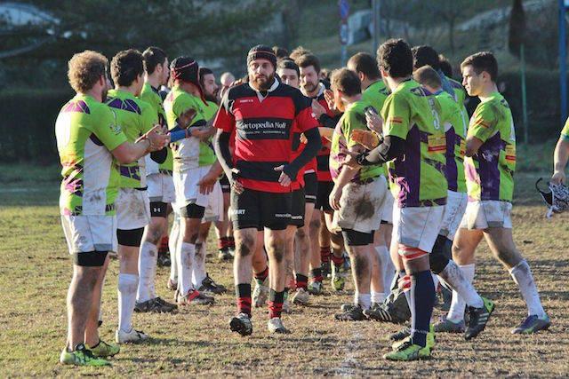 partita serie c2 rugby unni valcuvia voghera