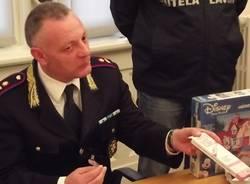 Raffaele Esposito Polizia Locale Cassano Magnago