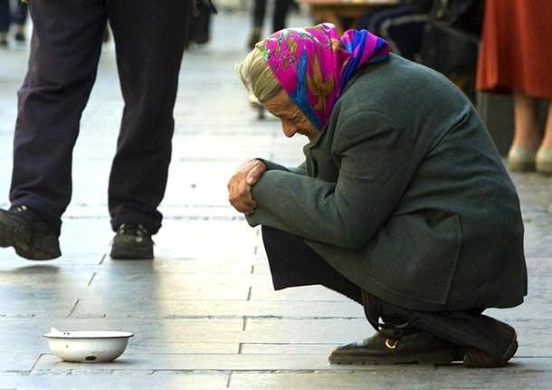 povertà generiche