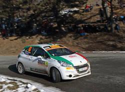 rally rallye monte carlo 2016