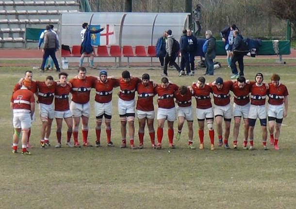 Tutto Cialde Lecco – Rugby Varese 13-12