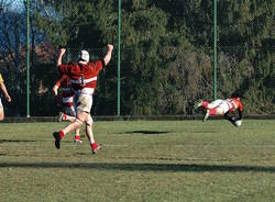 Rugby Varese - VII Torino