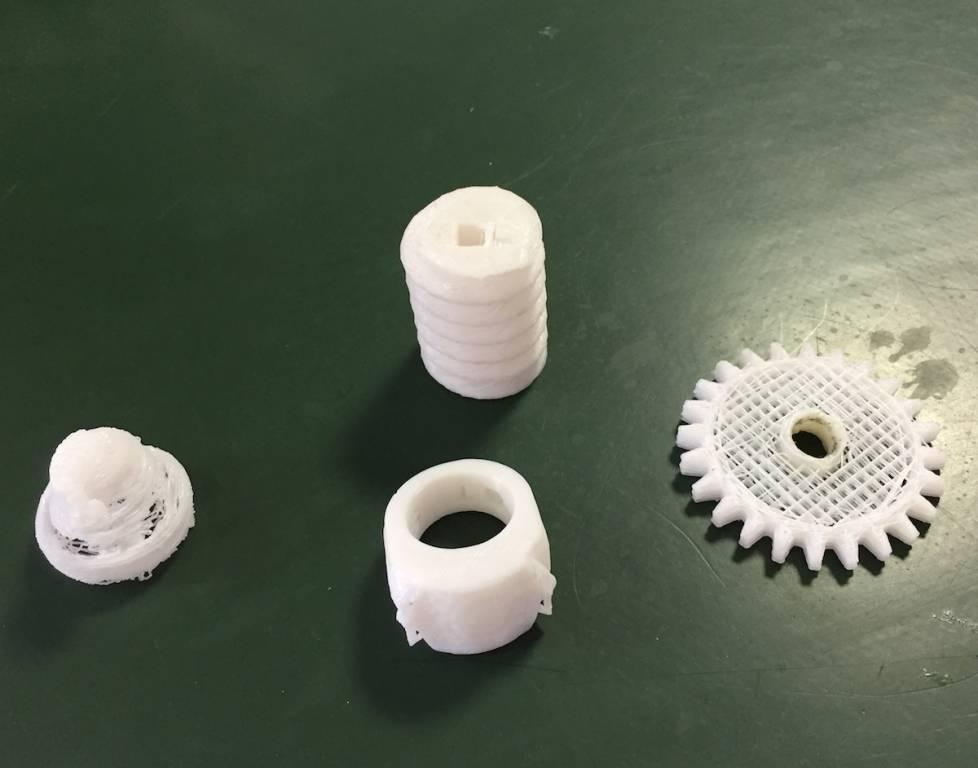 Stampanti 3D alle scuole di Tradate