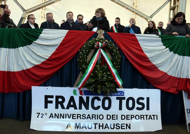 susanna camusso cgil franco tosi deportazione
