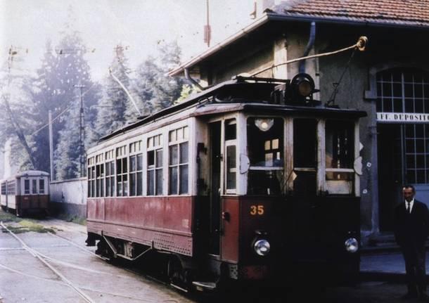 tram legnano stie