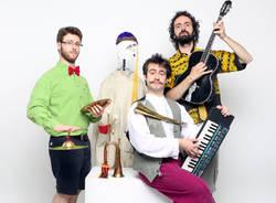 Va sul palco 2015 - band