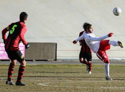 Varese - Verbano 1a di ritorno calcio campionato eccellenza