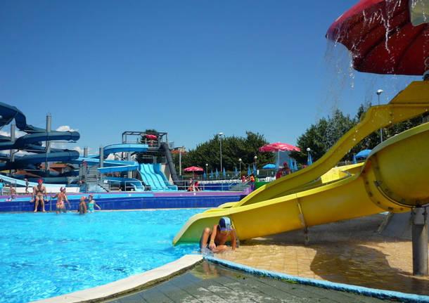 Notizie di piscina VareseNews
