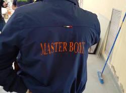 Master boxe