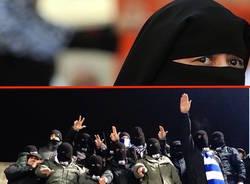 burqa passamontagna