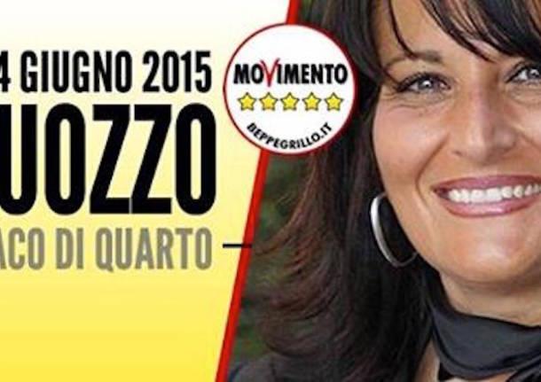 Quarto, sindaco Capuozzo si dimette