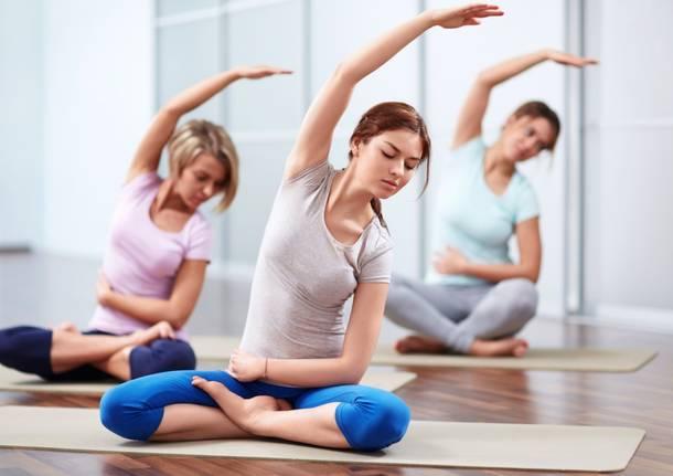 yoga generiche