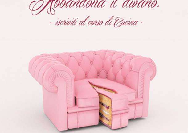 """""""Abbandona il divano"""": la nuova pubblicità di VareseCorsi"""