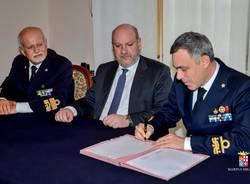 Accordo tra università e Marina Militare