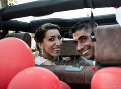 Alessia e Massimo