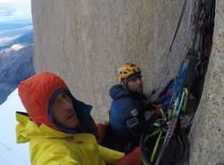 alpinismo matteo della bordella david bacci