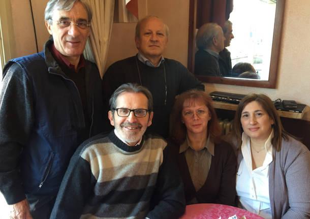 Amici della Biblioteca Samarate