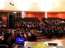 auditorium gavirate