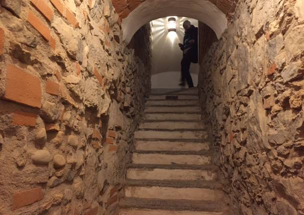 Notizie di convento di azzio varesenews for Piani di fattoria vecchio stile