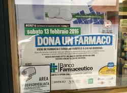 Banco farmaceutico 2016