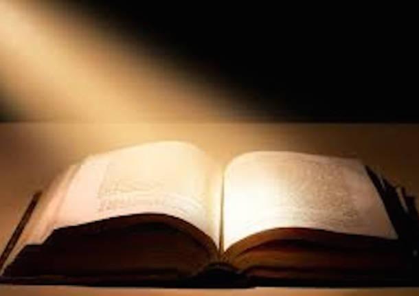 bibbia testi sacri