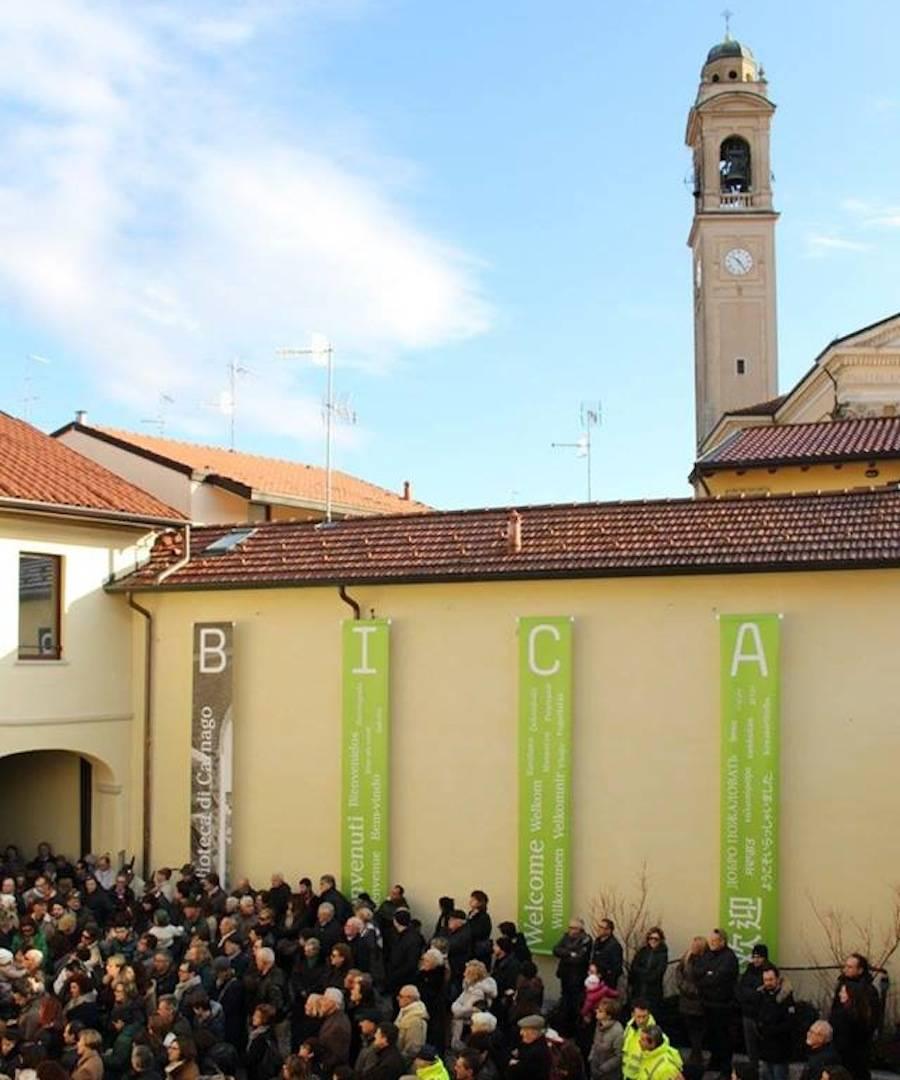 biblioteca Carnago 2015 BiCa