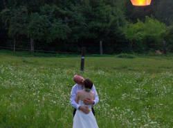 Matrimonio di Elena e Lorenzo