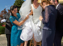 Matrimonio Silvia e Roberto