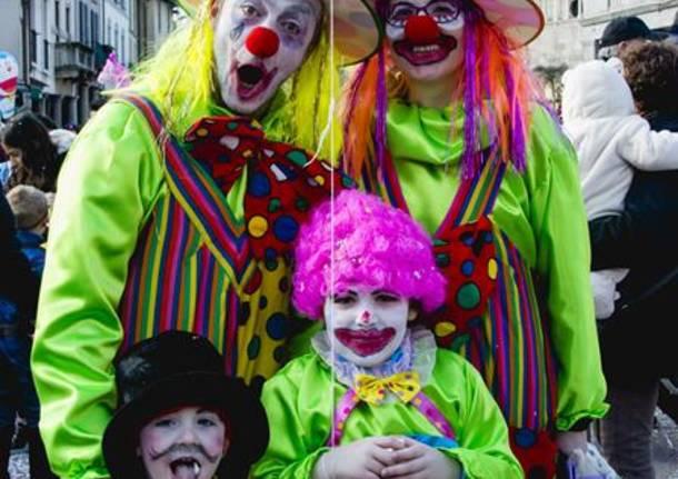 Carnevale Gallaratese