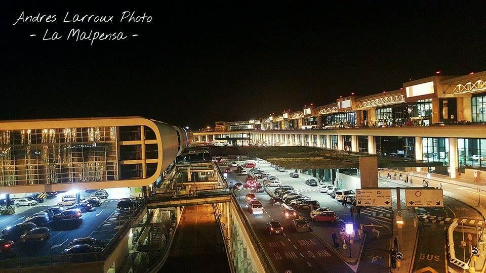 Malpensa Airport