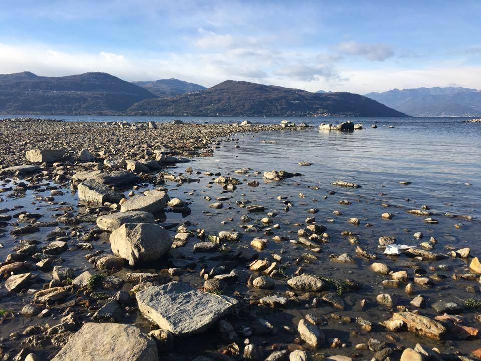 Lago Maggiore - Ispra