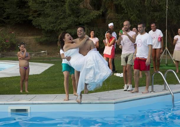 Cristina & Massimo - Un perfetto mix di tradizione e glamour!