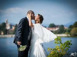 Concorso 2016 - Sposi Silvia e Stefano