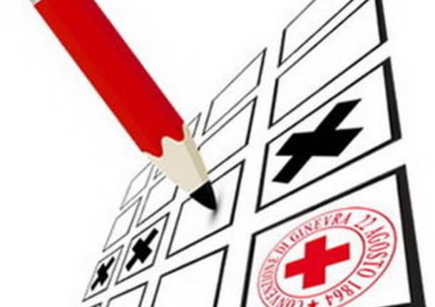 Elezioni, domenica 28 febbraio oltre 500 Comitati CRI al voto per il rinnovo degli organi associativi