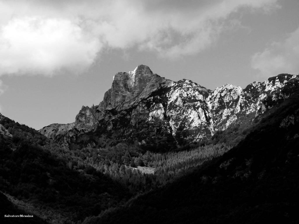Monte Pasubio (Vicenza)