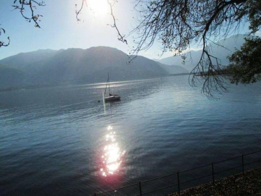 Il Lago maggiore è bello sempre...................