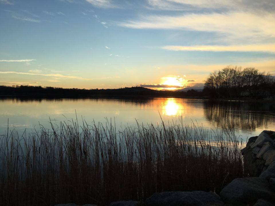 Terra dei laghi